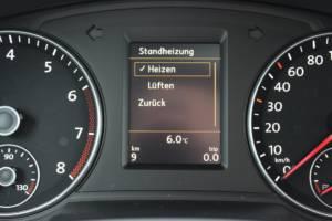 Aha Fahrzeughandel GmbH - Schon gewusst? - Standheizung Heizen oder Lüften