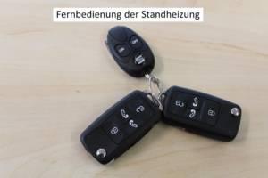 8628Aha Fahrzeughandel GmbH - Schon gewusst? - Standheizung Fernbedienung