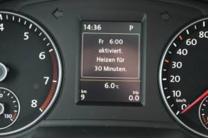 8628Aha Fahrzeughandel GmbH - Schon gewusst? - Standheizung Bestätigung