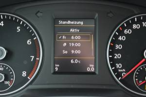 Aha Fahrzeughandel GmbH - Schon gewusst? - Standheizung aktiv
