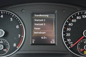 Aha Fahrzeughandel GmbH - Schon gewusst? - Standheizung Betriebsart
