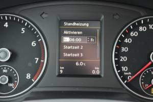 Aha Fahrzeughandel GmbH - Schon gewusst? - Standheizung Uhrzeit