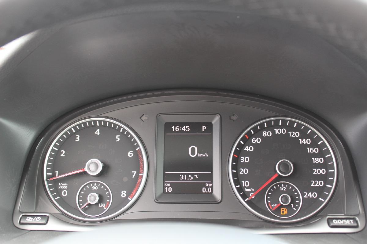 VW Caddy Maxi Trendline 1.4 TSI DSG / Deutsche Neufahrzeuge und EU-Neufahrzeuge – Aha! Fahrzeughandel GmbH in Althengstett