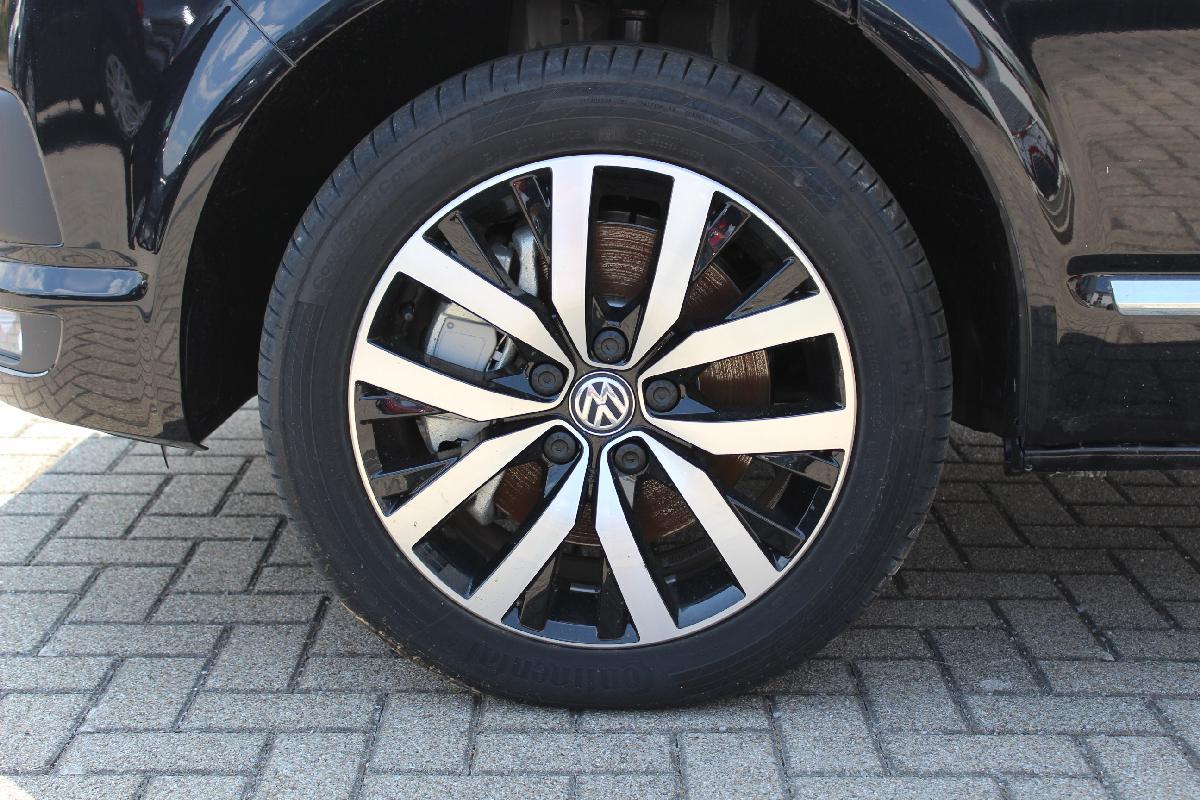 VW T6 Multivan Highline 2.0 TDI 4Motion DSG / Deutsche Neufahrzeuge und EU-Neufahrzeuge – Aha! Fahrzeughandel GmbH in Althengstett