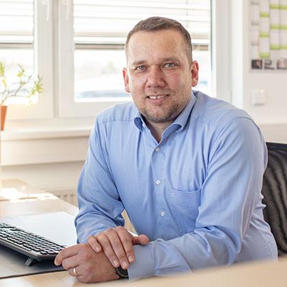 Torsten Gumm - Automobilkaufmann