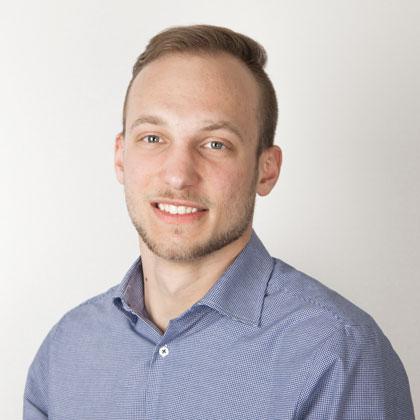 Markus Weippert - Kaufmännischer Angestellter