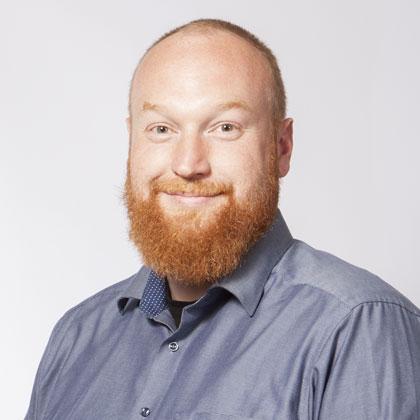 Benjamin Bäuerle - Kaufmännischer Mitarbeiter